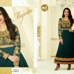 Karishma Kapoor Gorgeous Eid Suits Collection 2014 (2)
