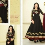 Karishma Kapoor Gorgeous Eid Suits Collection 2014 (3)