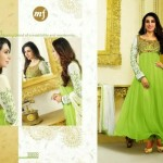 Karishma Kapoor Gorgeous Eid Suits Collection 2014 (4)