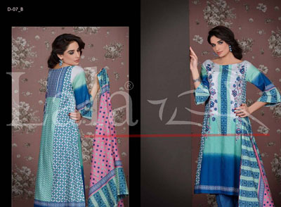 LALA Classic - Cotton Collection 2014 13