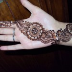 Latest Chand Rat Special Mehndi Concepts 2014 For Women (5)