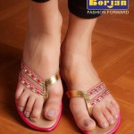 Latest Footwear Collection For Eid Ul Azha By Borjan Shoes (3)