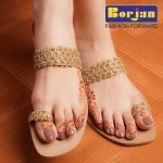 Latest Footwear Collection For Eid Ul Azha By Borjan Shoes (7)