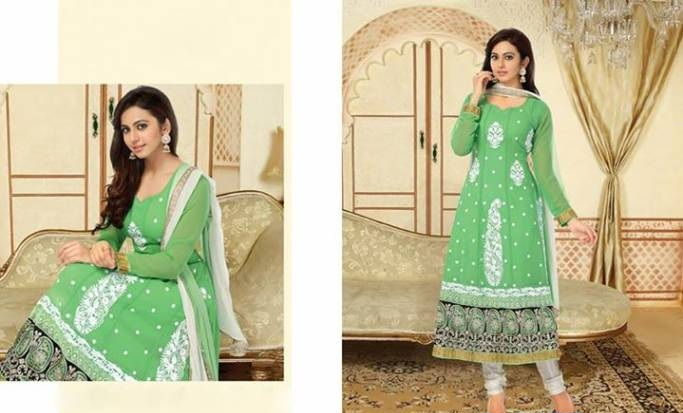 Latest Indian Dress Collection For Women (7)