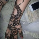 Latest Mehndi Designs 7