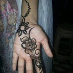 Latest Mehndi Designs 9