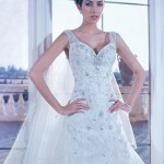Llissa Awesome Wedding Party Gowns  Bridal Gallery (6)