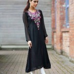 Longer Belleza Chiffon Outfits Gallery By Dicha (4)