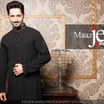 Maaz Jee Newest Males Kurta Styles 2014 Collection (3)