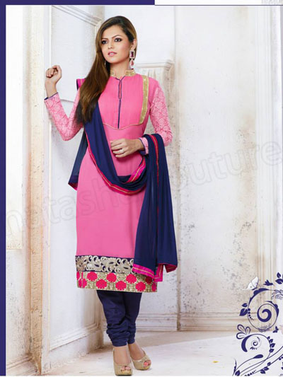 Madhubala's Exclusive Collection 2014-15 7