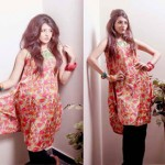 Maverick Latest Eid Dresses Collection 2014