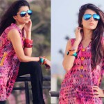 Maverick Latest Eid Dresses Collection 2014 3