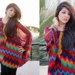 Maverick Latest Eid Dresses Collection 2014 4