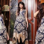 Maverick Latest Eid Dresses Collection 2014 7