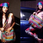 Maverick Latest Eid Dresses Collection 2014 9