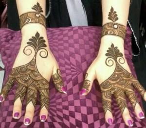 Mehndi Designs Collection 2014 2