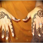 Mehndi Designs Collection 2014 1