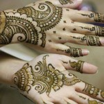 Mehndi Designs For Eid 2014-15 19
