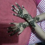 Mehndi Designs for Hands 2014 1