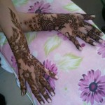 Mehndi Designs for Hands 2014 2