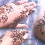 Mehndi Designs for Hands 2014 3