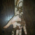 Mehndi Designs for Hands 2014 4