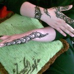 Mehndi Designs for Hands 2014 6