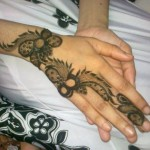 Mehndi Designs for Hands 2014 9