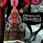 Monalisa Semi Stitched Collection By Vs Textile 2014