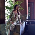 Nadia Farooqui Eid Dresses Collection 2014 2