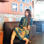 Nadia Farooqui Eid Dresses Collection 2014 3