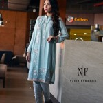 Nadia Farooqui Eid Dresses Collection 2014 8