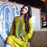 Nadia Farooqui Eid Dresses Collection 2014 9