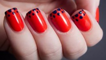 Nail Art Fashion 2014-15 For Girls 1