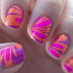 Nail Art Fashion 2014-15 For Girls