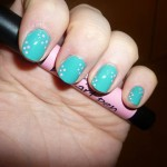 Nail Art Fashion 2014-15 For Girls 3