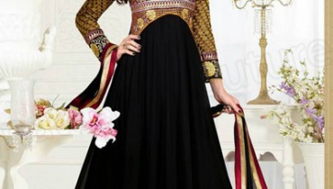 Natasha Couture New Dresses Collection 2014 1