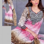 Naveed Nawaz textiles Star Cotton Cambric Collection 2014-15 25