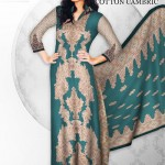Naveed Nawaz textiles Star Cotton Cambric Collection 2014-15 3