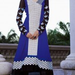 New Casual Wear Georgette Churidar Dresses Collection. 3