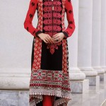 New Casual Wear Georgette Churidar Dresses Collection. 7