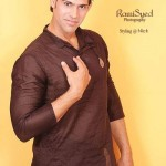 Newest Tendency Of Everyday Kurtas Shalwar 2014 Assortment For Guys (3)