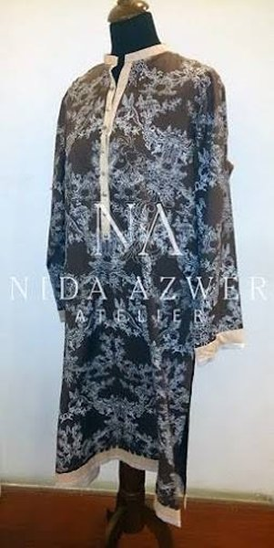 Nida Azwer Bakra Eid Gallery 2014 For Girls (3)
