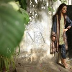 Nida Azwer New Ready To Wear Dresses Collection 2014 2