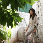 Nida Azwer New Ready To Wear Dresses Collection 2014 3