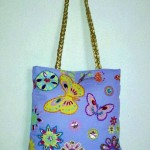 Ochre Handmade Bags collection 2014 1