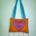 Ochre Handmade Bags collection 2014