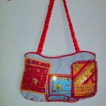 Ochre Handmade Bags collection 2014 5
