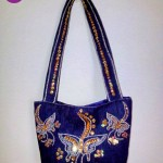 Ochre Handmade Bags collection 2014 7