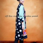 Off the rack by Sundas Saeed Mid Summer Dresses Collection 2014 4